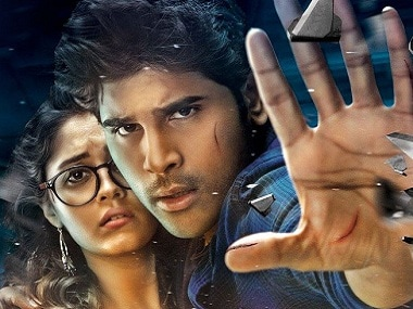 Okka Kshanam movie review: This Allu Sirish-Vi Anand film redeems itself in an unexpected way
