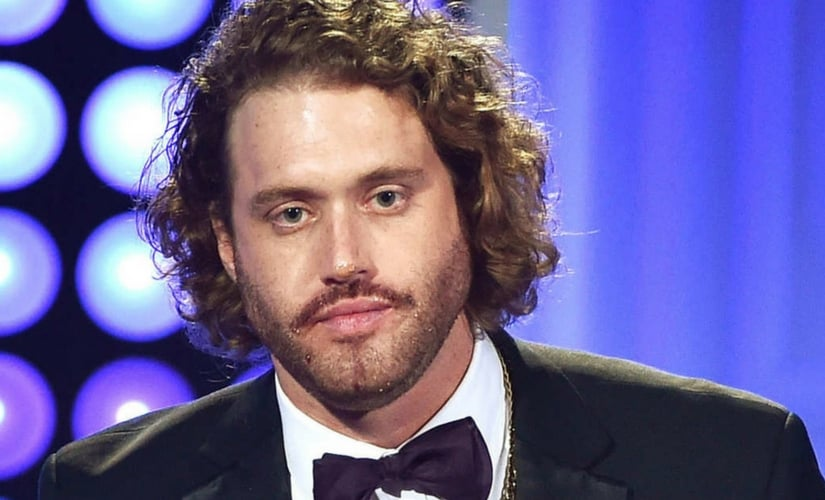 Comedian TJ Miller/Image from YouTube.