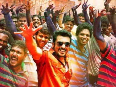 Suriya at Thaanaa Serndha Koottam success meet: 'The film has shattered a lot of stereotypes'