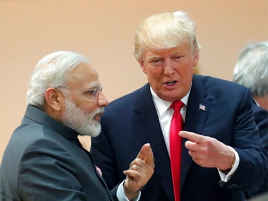 US State department stresses strong relationship between Donald Trump and Narendra Modi, praises India's role in Afghanistan