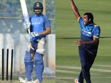 Highlights, India vs Sri Lanka, 2nd T20I at Indore: Hosts win by 88 runs, clinch series 2-0