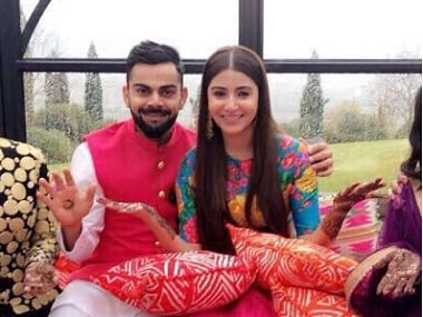 Anushka Sharma, Virat Kohli wedding: Details about the secrecy, controversies and outfits revealed