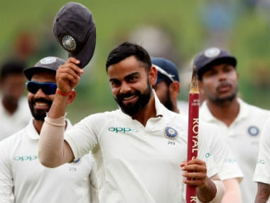 India vs South Africa: For Kohli's vibrant army, sustained pressure and intensity is key to scripting history on African safari