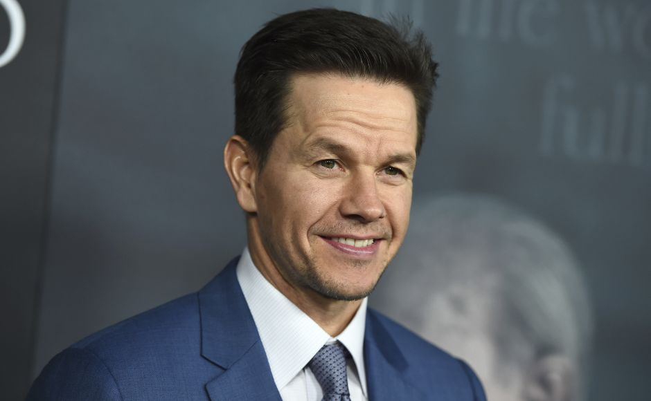 Mark Wahlberg, Michelle Williams, Ridley Scott attend premiere of All the Money in the World
