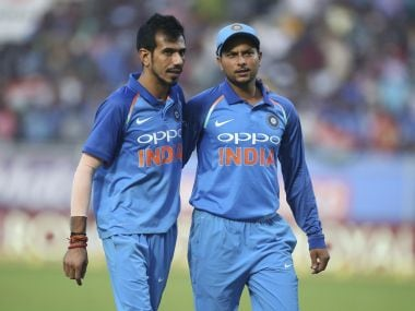 India vs South Africa: Hosts use five wrist spinners in the nets to counter threat of Yuzvendra Chahal, Kuldeep Yadav