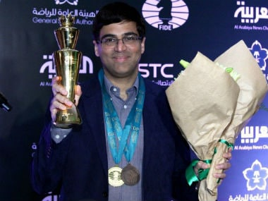 World Rapid and Blitz: Viswanathan Anand misses blitz silver by a whisker; Magnus Carlsen wins title