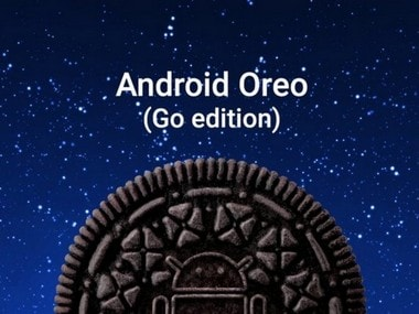 Android Go (Oreo Edition). Google