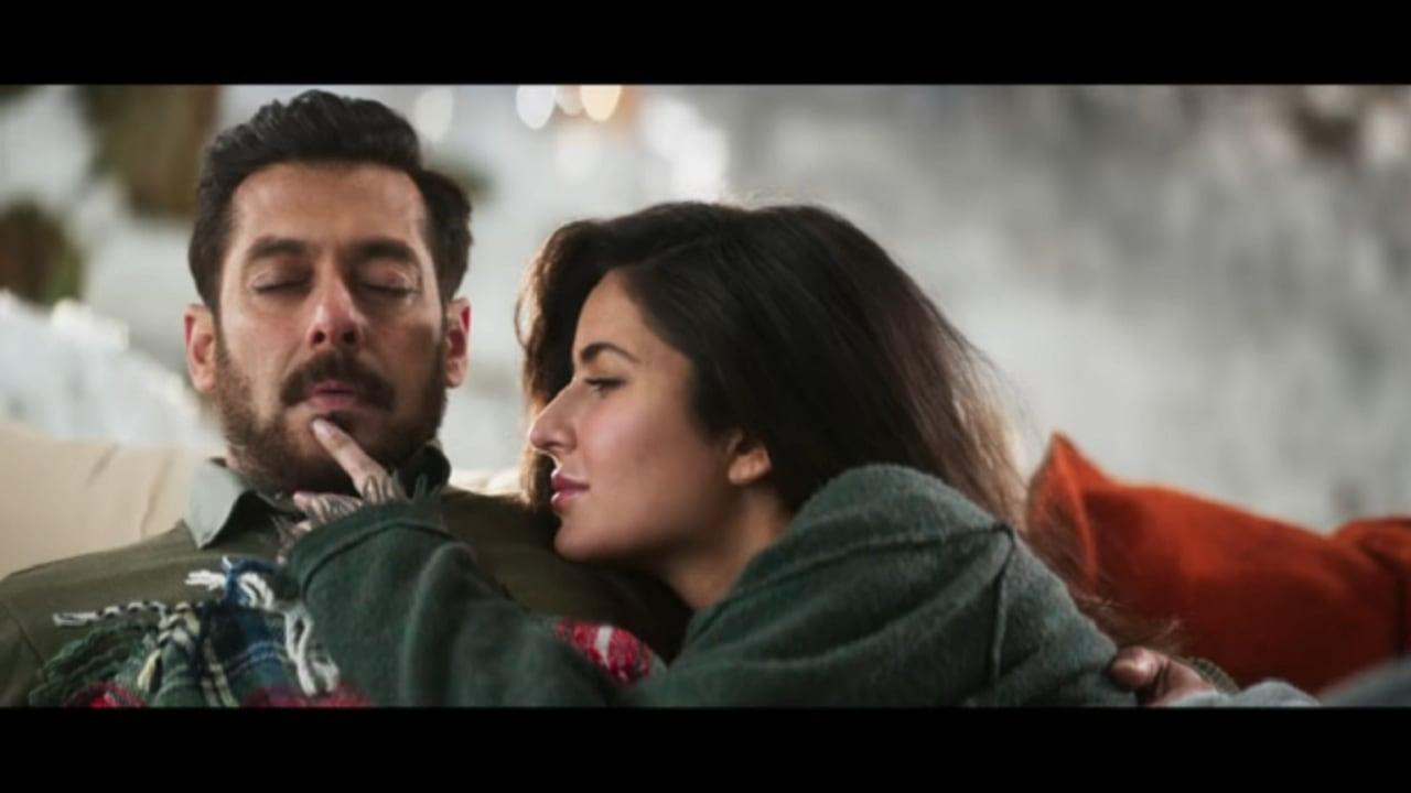 Tiger Zinda Hai Crosses Rs 250 Crore Mark Here Is The: Tiger Zinda Hai Box Office Collection: Salman Khan