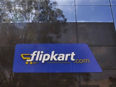 Walmart in talks to purchase more than 40 percent stake in Flipkart in an effort to challenge Amazon