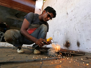 WEF ranks India 30th on global manufacturing index; says human capital, resources main challenges
