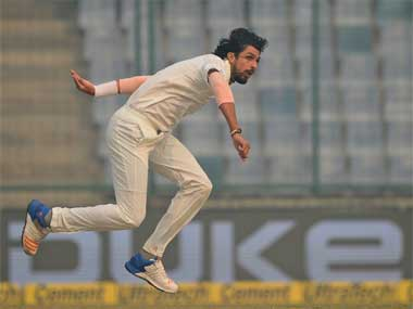 Ishant Sharma signs two-month deal with Sussex ahead of India's tour of England