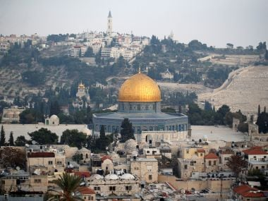Six Arab countries to meet on Saturday to discuss crisis over US' recognition of Jerusalem as Israeli capital