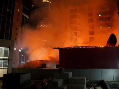 Bombay HC on Kamala Mills fire: Besides civic body, govt also responsible for checking if establishments are following norms