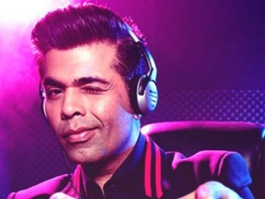Calling Karan: In week four of his radio show, Johar talks PDA, new terminology of love