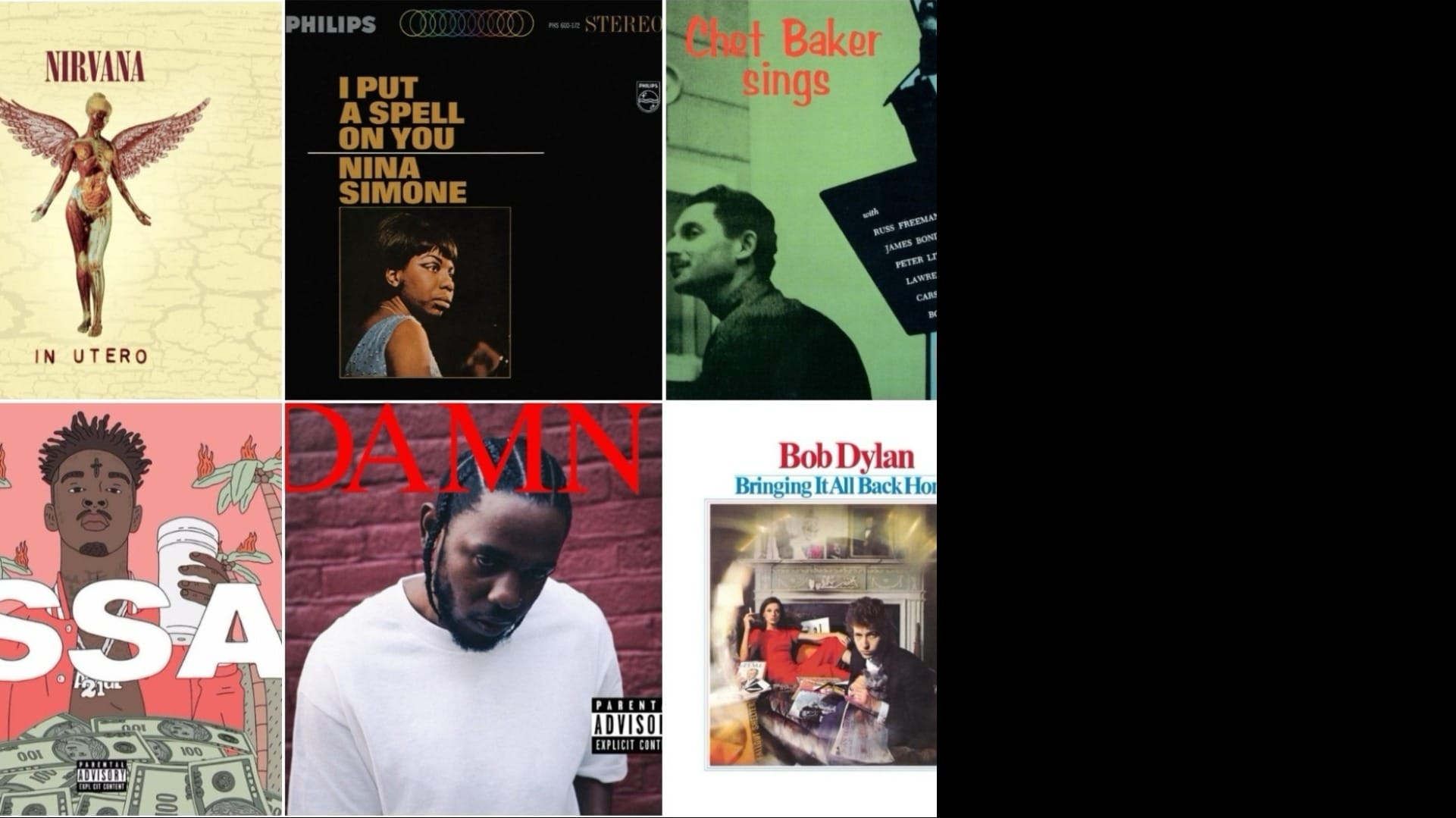 2017: A Year In Music