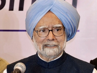 'Congress needs no sermons on nationalism': Manmohan Singh slams Narendra Modi over Gujarat poll campaign