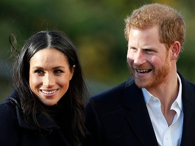 Britain's royal wedding 'guess' list: It's tough competition to get invited to Prince Harry, Meghan Markle's nuptials