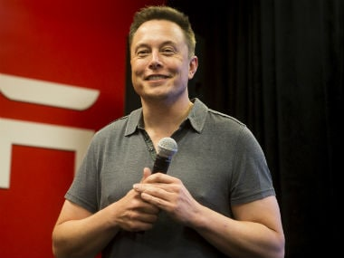 Elon Musk to get no salary or bonuses from Tesla until the company begins hitting milestones