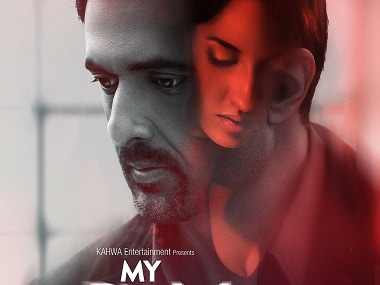 My Birthday Song trailer: Psychological thriller traces Sanjay Suri's journey, into and outside his mind