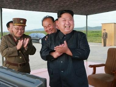 North Korea maintains war rhetoric despite Kim Jong-un's invitation to Donald Trump for dialogue