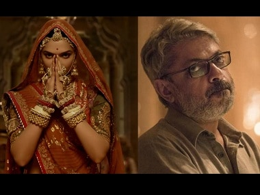 Sanjay Leela Bhansali finally opens up on Padmaavat controversy: After they burnt my Kolhapur set, I said enough is enough