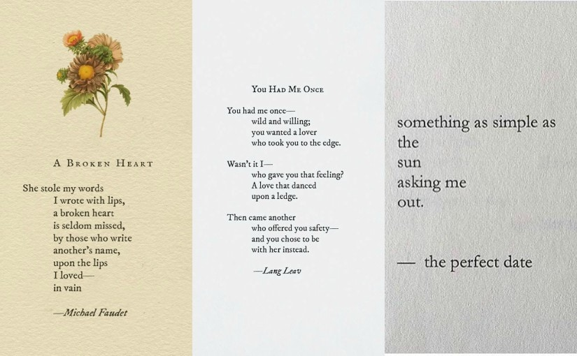 poems collage 825