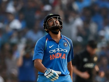 Nidahas Trophy 2018: Does Rohit Sharma deserve another chance to be in the Indian team after repeated failures?