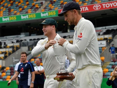 LIVE, Australia vs England, Ashes 2017, 3rd Test, Day 3 in Perth, cricket score and updates