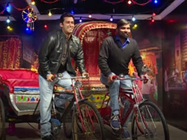 Watch: Inside India's first Madame Tussauds wax museum