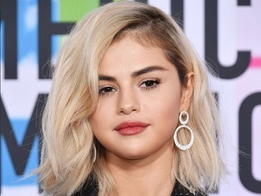 Selena Gomez joins cast of The Voyage of Doctor Dolittle, starring Robert Downey Jr as animal-loving physician