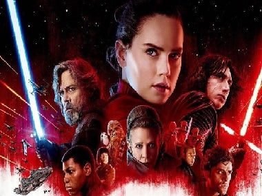 Star Wars: The Last Jedi overtakes Iron Man 3 as the 12th highest-grossing film of all time