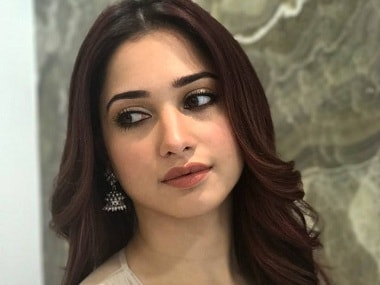 Queen Telugu remake: Tamannaah Bhatia responds to reports of director Neelakanta quitting over creative differences
