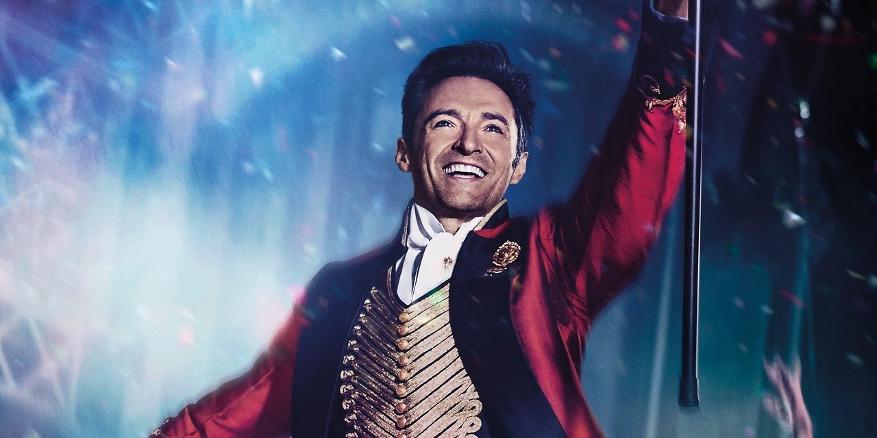 Hugh Jackman in a still from The Greatest Showman. YouTube