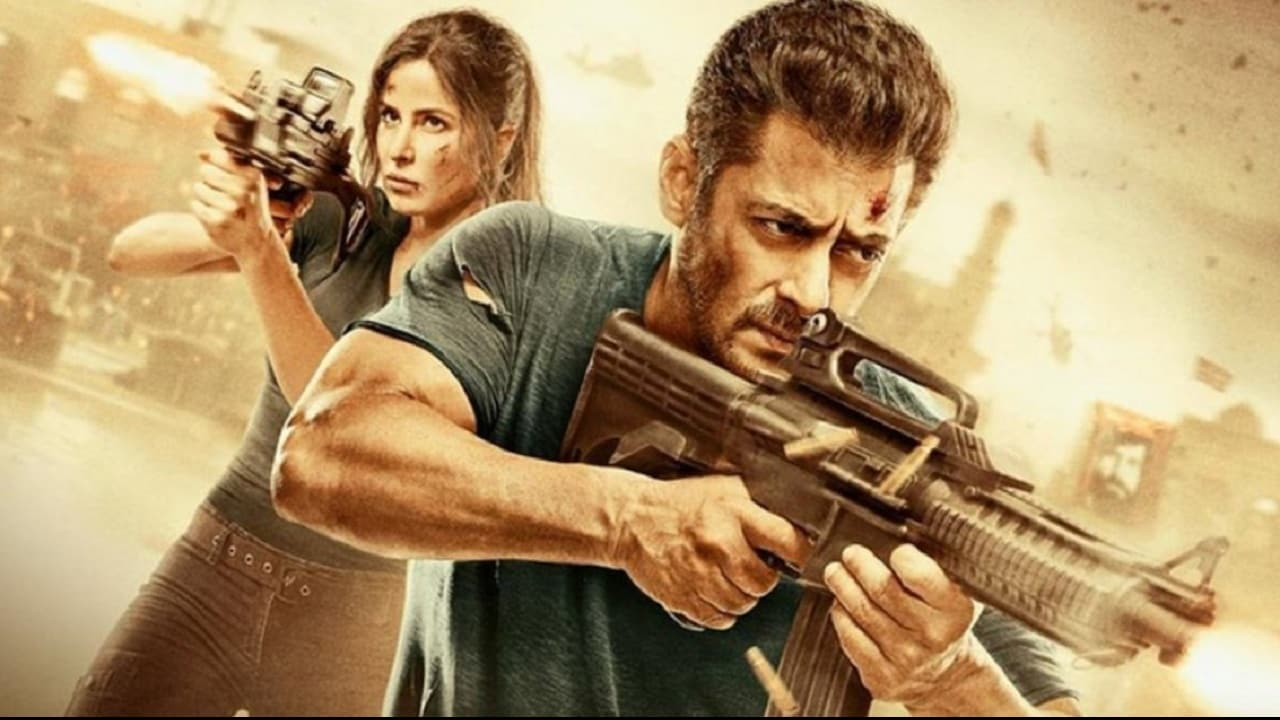 Tiger Zinda Hai Box Office Collection: Salman Khan Film