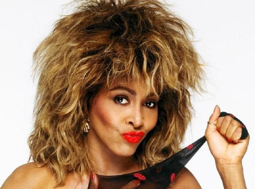Tina Turner. Image from Twitter/@TinaTurnerNL