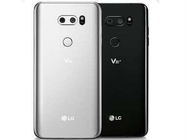 LG V30+ to launch in India on 13 December; comes with 128 GB internal storage