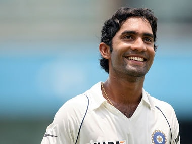 India vs South Africa: Dinesh Karthik named as replacement for injured Wriddhiman Saha