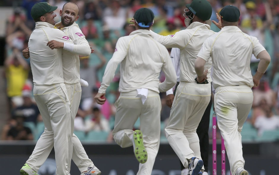 Yet another day where Australia dominated England and it looks like the hosts are in for another victory. England end Day 4 210 runs behind and having just six wickets in hand. AP