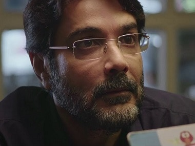 Mayurakshi movie review: This Prosenjit Chatterjee starrer could have been a great film but leaves you wanting more