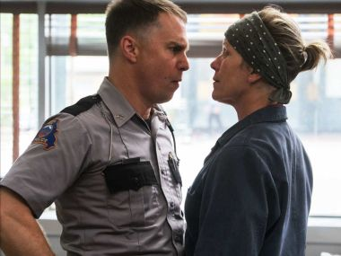 Three Billboards Outside Ebbing, Missouri: Sam Rockwell says racist cop role in film is one of his greatest