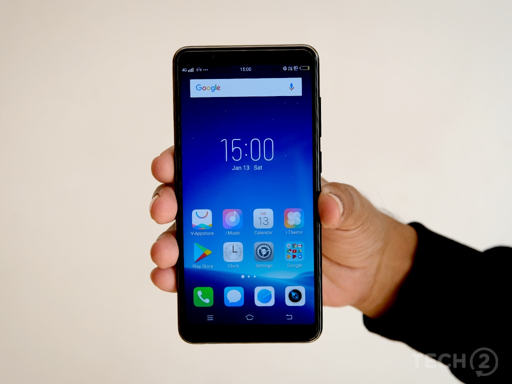 Vivo V7 Review: A phone for those who live for their selfies, everyone else can look elsewhere