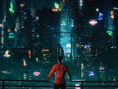 Altered Carbon trailer: Netfix's new cyber-punk series promises to be a stunning sci-fi spectacle