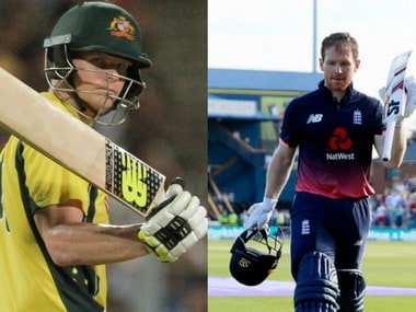LIVE Australia vs England, 2nd ODI at Brisbane: Cricket Score and updates