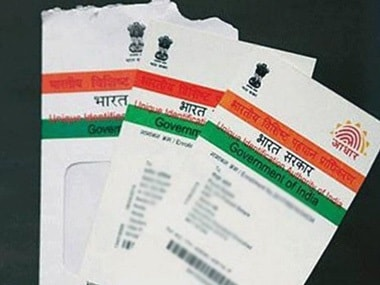 Congress says govt destroyed Aadhaar project, used it as surveillance tool; slams FIR against The Tribune