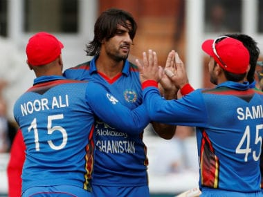 LIVE Afghanistan vs Zimbabwe, 5th ODI at Sharjah: Cricket Score and updates