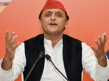 BJP spent first year removing 'Samajwadi' word from schemes, did no significant work, says Akhilesh Yadav