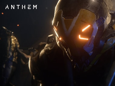 BioWare's Anthem will not make its promised 2018 release date; now expected in 2019