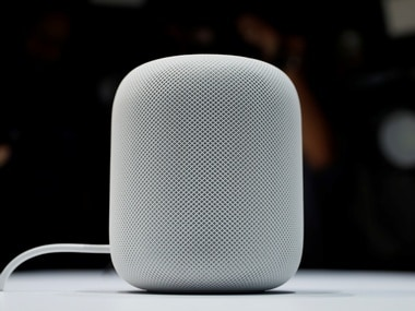 Apple to launch its Siri and Apple HomeKit-enabled HomePod speaker on 9 February