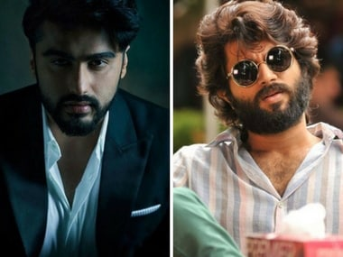 Arjun Reddy Hindi remake: Arjun Kapoor, not Ranveer Singh, reportedly roped in to play lead role