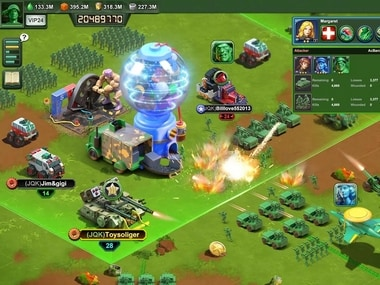 App Weekly: Fast-paced RPG 'Army Men Strike', Sports game 'Snowboarding' and more that you can try this week